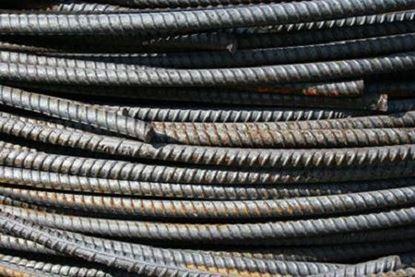 Otel / fier beton PC52 / B500C colac Ø 14 mm (BST500 colac).