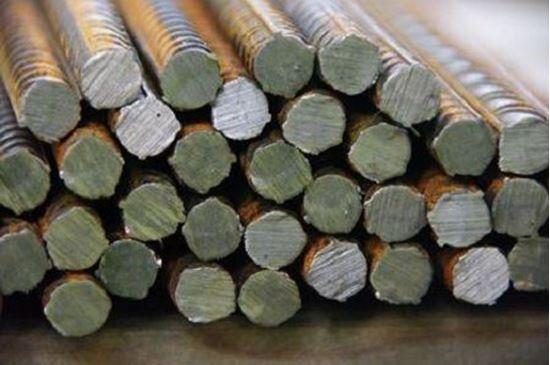 Otel / fier beton PC52 / B500C bara Ø 8 mm (BST500 bara).